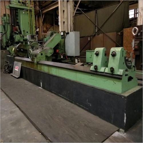 CNC Roll Grinder