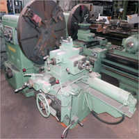 Facing Lathe Machine