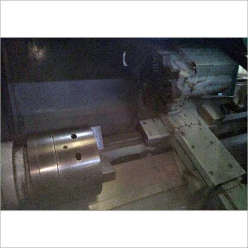 Bullard CNC Turning Center