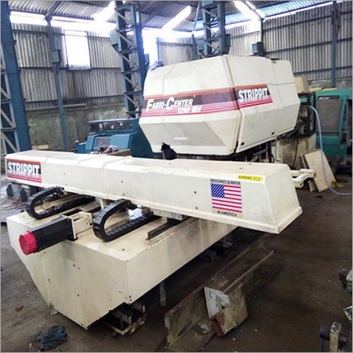 LVD-Strippit CNC Turret Punch Press