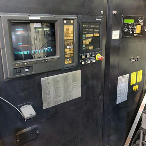 Turret Punch Press Machine