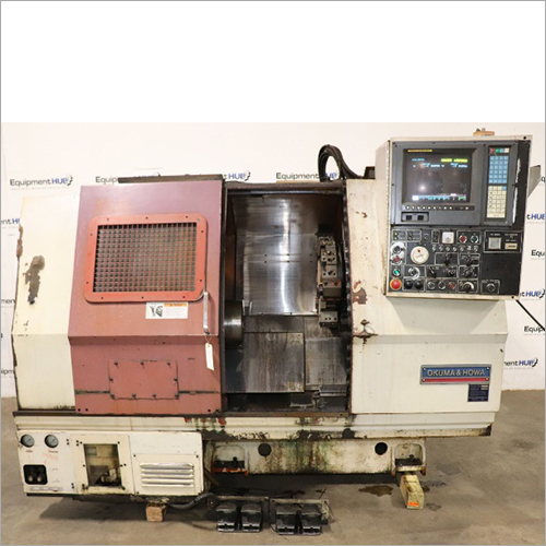 Okuma & Howa CNC Turning Center Lathe