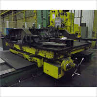 Floor Used  Boring Machine