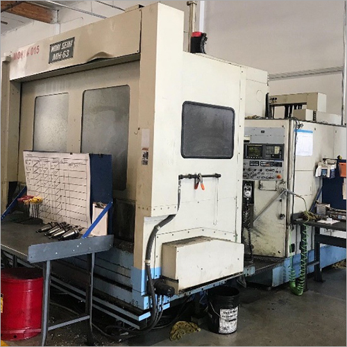 Mori Seiki Horizontal Machining Center