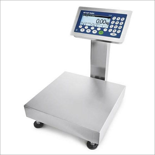 Digital Check Weighing Scale