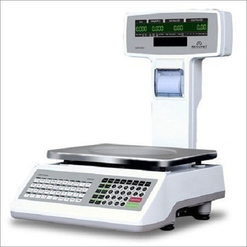 Electronic Check Weighing Machine