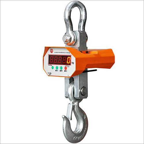 Digital Hanging Electronic Crane Scale