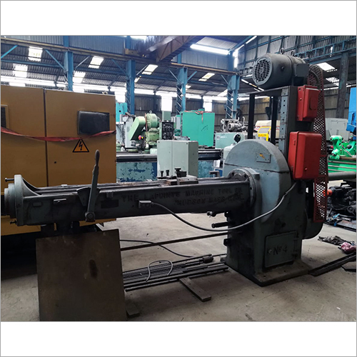 Lapoint Horizontal Broaching Machines