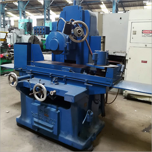 Gallmeyer & Livingston Hydraulic Surface Grinding Machine