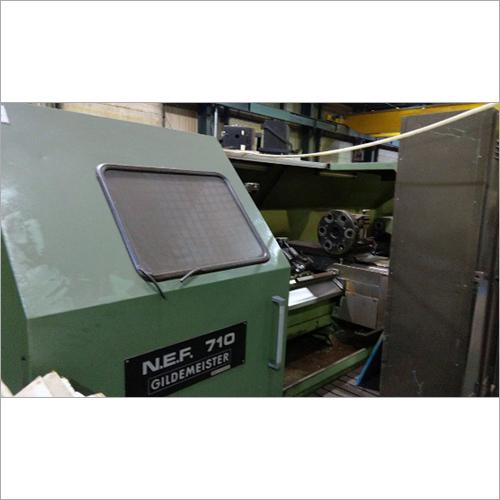 Gildemeister 3m CNC Turning Center Lathe Machine