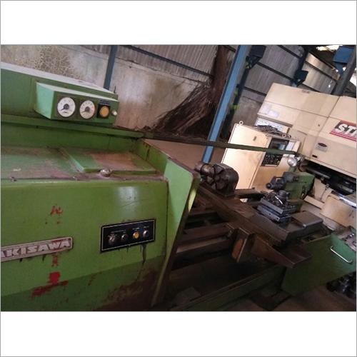 Cnc Turning Center Lathe Machine