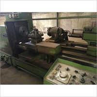 Takisawa Cnc Turning Center Lathe