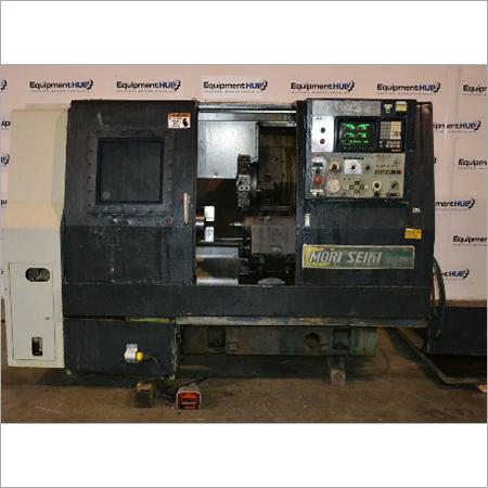 Mori Seiki SL-15 CNC Lathe Machine