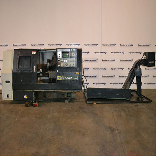 Mori Seiki SL-15 CNC Lathe