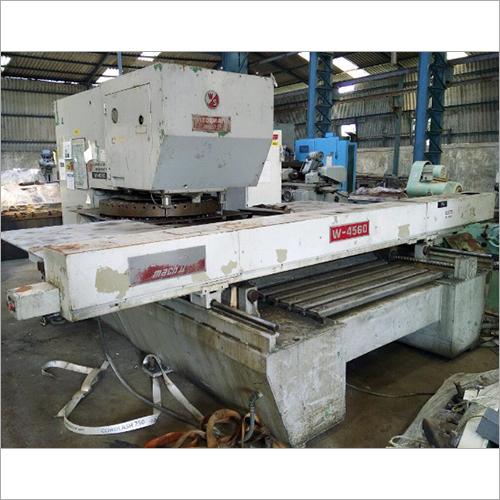 Murata Warner & Swasey CNC Turret Punch Press