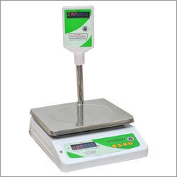 Precision Table Top Weighing Scale