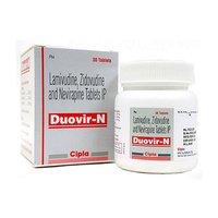 Lamivudine Zidovudine & Nevirapine Tablets