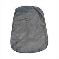 Teslon fabric suitcover
