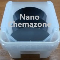 N DOPED SILICON WAFER