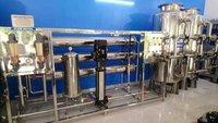 6000 LPH RO Plant