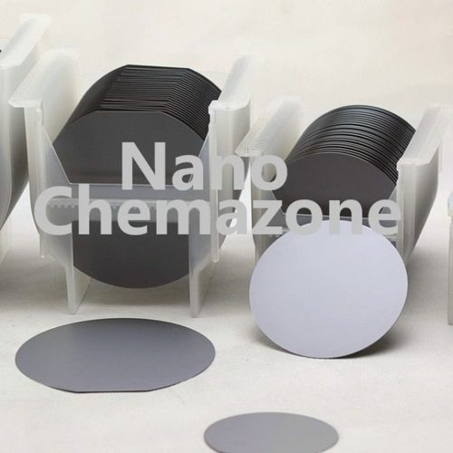 SILICON WAFER UNDOPED