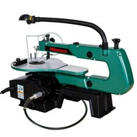 Scroll Saw Machine