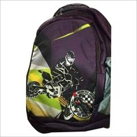 Motor cycle school bag