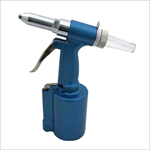 Hydraulic Air Riveter
