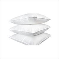 White Cotton Pillow
