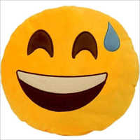 Smiley Cushion