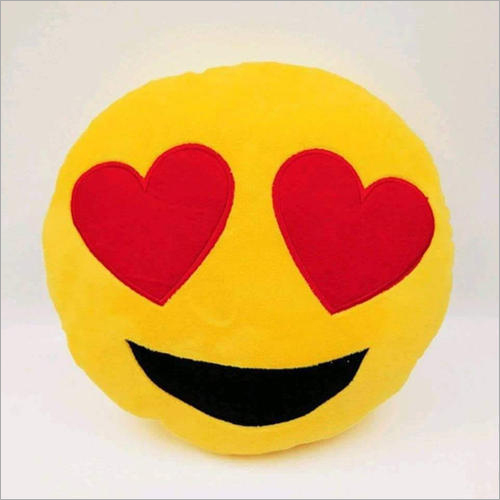 Smiley Face Cushions