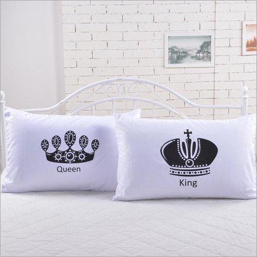 17X27 Couple Pillow