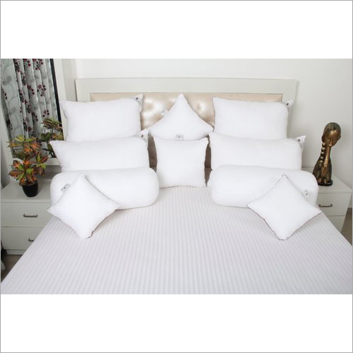 Cushion And Pillow Set