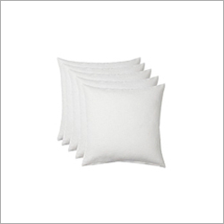 White Cushion