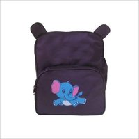 Cute elephant print bag