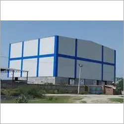 Steel Building Solution