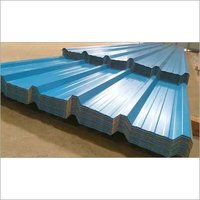 PPGI and PPGL Roofing Sheets