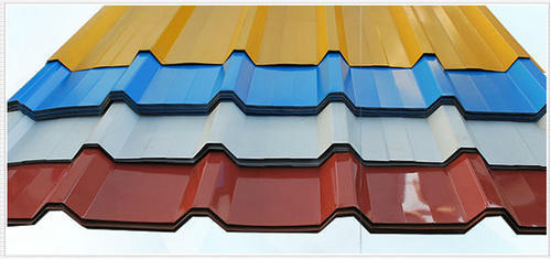 PPGL Roofing Sheets