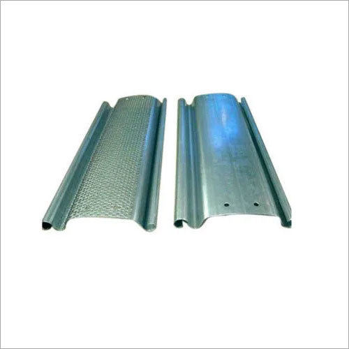Stainless Steel Shutter Strips