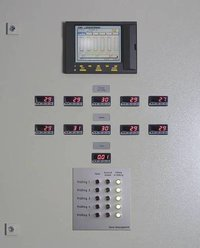 Process Automation System