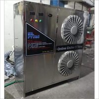 5 Ton Online Water Chiller