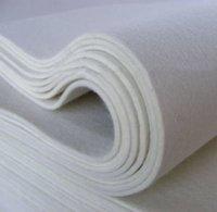 Non Woven Wool Felts Textiles