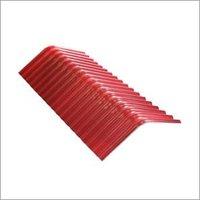 PVC Roof Ridge