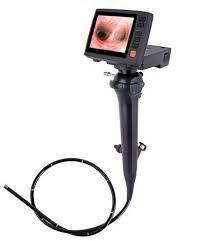 Flexible Intubation scope