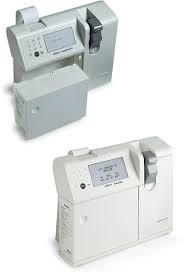 Blood gas and ISE Analyzer