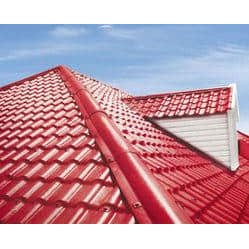 PVC Glazing Tile Sheets