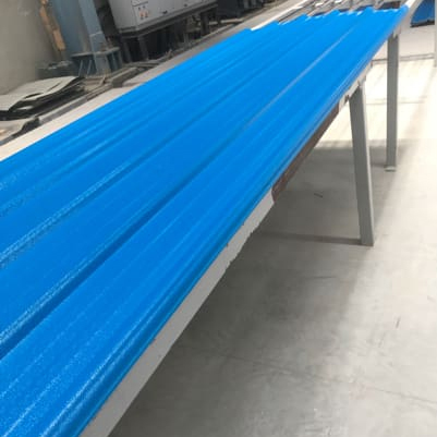 Anti Corrosive Roofing Sheet