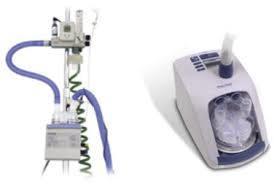 High Flow Oxygen Device