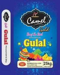 Camel Gulal