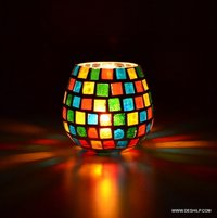 Candle Lantern | Home Garden Decoration Festival Party Diwali Christmas
